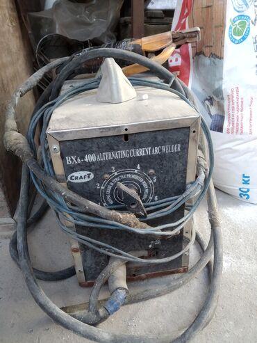 Электросварка.КРАВФТ.на 220 вольт.с кабелями и держаком