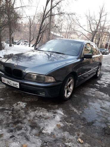 bmw 2800 в Кыргызстан: BMW 528 2.8 л. 2000