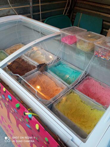 Электроника - Бостери: Возьму в аренду морозильный ларь для реализации мороженого, работаю