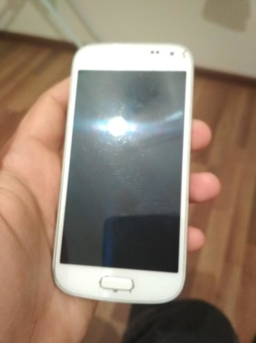Samsung Galaxy S4 Mini Plus 8 GB ağ