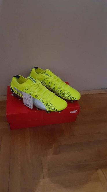 Puma evopower vigor 3 graphic fg - Pancevo