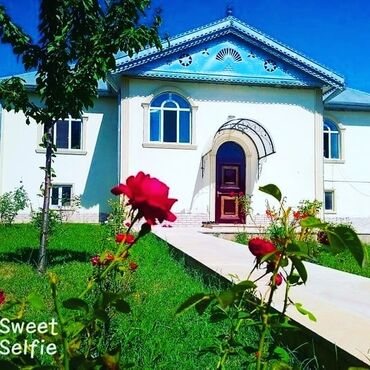 kiraye-menziller-2018 в Азербайджан: Аренда Дома Посуточно от собственника: 100 кв. м, 3 комнаты