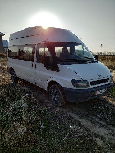 форд транзит в Кыргызстан: Ford Transit 2002