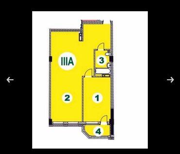 юг 2 бишкек в Кыргызстан: Продается квартира: 2 комнаты, 75 кв. м