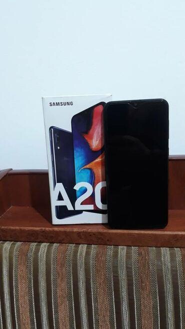 """"""" Samsung A20"""" 3/32гбСостояние идеальное Работоспособность 10из10"""