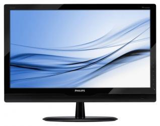 """LCD TV 21.5"""" PHILIPS 221TE2LB телевизор-монитор в Бишкек"""