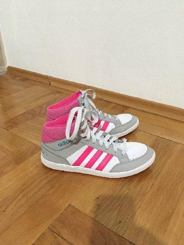 Ženska patike i atletske cipele | Lebane: Br 37 i 38. Nosene par puta