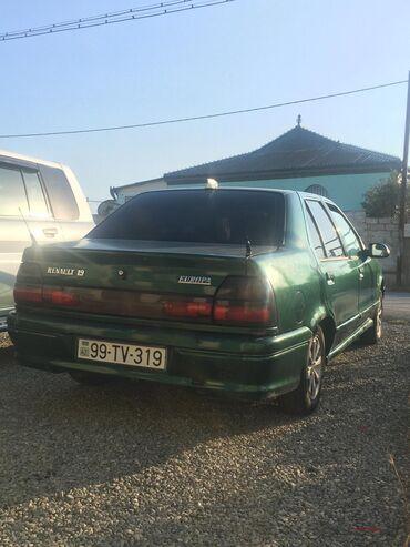 Nəqliyyat - Azərbaycan: Renault 19 1.8 l. 1997