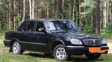 волга 31105 крайслер в Кыргызстан: ГАЗ 31105 Volga 2 л. 2006   155 км