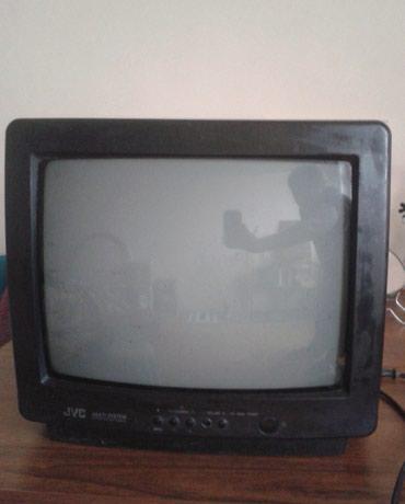 автомагнитофон jvc в Кыргызстан: Телевизор JVC в отл.состоянии