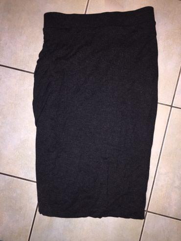 Ζara μάλινη ,μαλακό ύφασμα, φούστα τύπου σε Υπόλοιπο Αττικής - εικόνες 2