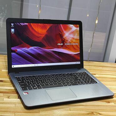 Электроника - Кыргызстан: Asus Vivobook 15 X540BA  • Процессор AMD A9-9425 3.10 GHz  • Оперативн