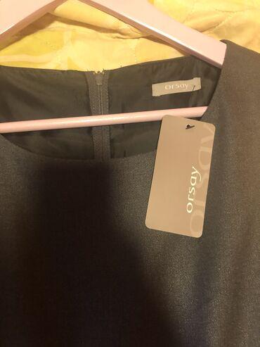 Potpuno nova Orsay haljina, sa etiketom. Strukirana, od struka na dole