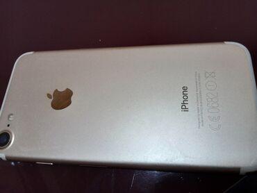 IPhone 7 | 32 GB | Sarı