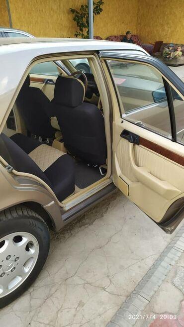 Транспорт - Дмитриевка: Mercedes-Benz W124 2 л. 1990 | 111111111 км