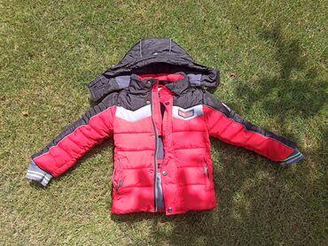 продажа кур несушек в бишкеке в Кыргызстан: Продаю детскую зимнию куртку,возвраст от 2 до 4 лет