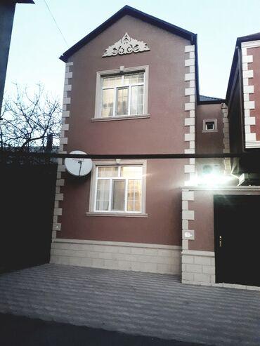 Продам - Азербайджан: Продам Дом 100 кв. м, 3 комнаты