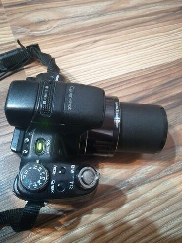 фотоаппарат canon eos 650 d в Кыргызстан: Аренда фотоаппарата Sony dsc hx1