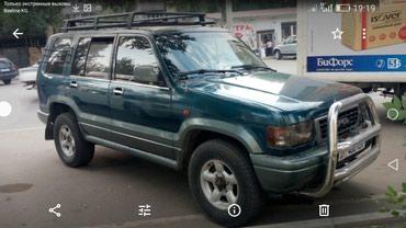 Opel Monterey 1996 в Кант