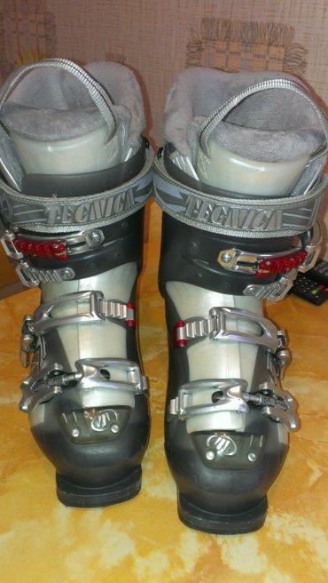 Лыжи в Кыргызстан: Ботинки лыжные tecnica. 36-37 размер.женские. состояние отличное
