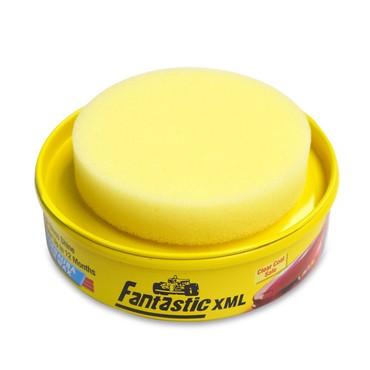Vozila | Kopaonik: Pasta za poliranje Fantastic 1 sa voskom Carnauba Car Wax - VRHUNSKI