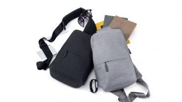 Рюкзак Xiaomi Mi Simple City MultifunctionЕсли вам близок стиль от