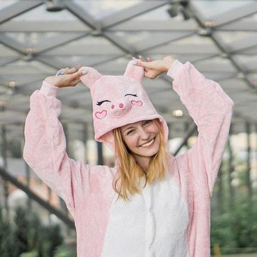 Самые милые пижамы этого года, в Бишкек