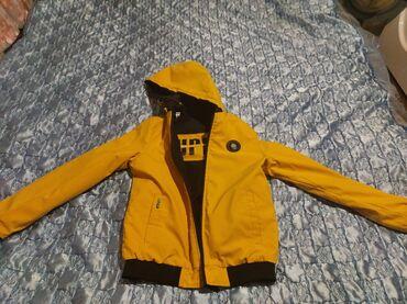Куртка 3 стиркиРазмер не понятен