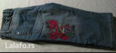 Pantalone, dzemper, bermude, vel. 12, ocuvano - Pozarevac