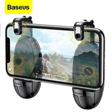 mobile - Azərbaycan: PubG trigger