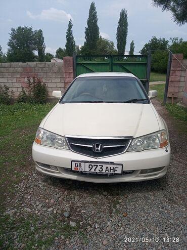 Honda Inspire 2.5 л. 2003