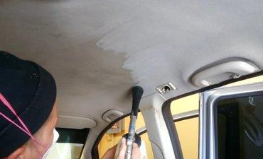 Автохимчистка авто своими руками, в Бишкек