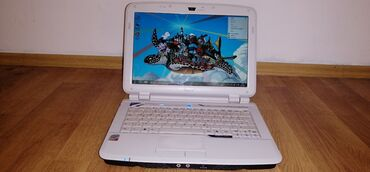 ASER 2920 laptop Odlicno radi, 2 gb ram, 100 gb hdd, Sa punjacem, Ba