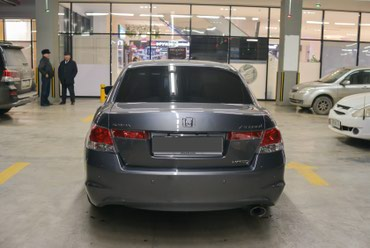Honda Accord 2009 в Кок-Ой