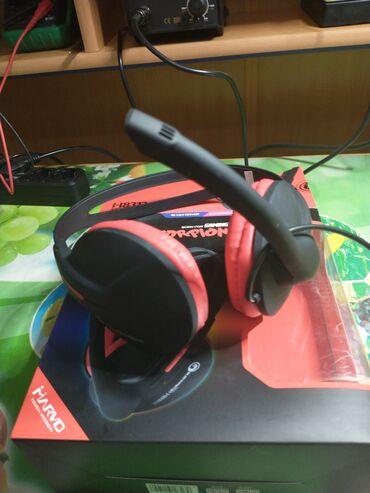 6023 oglasa | ELEKTRONIKA: Marvo gaming slušalice sa mikrofonom!Nove Izvađene iz kutije samo radi