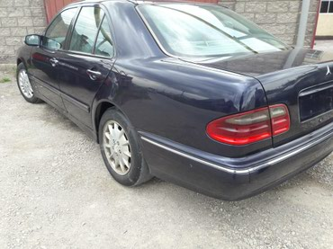 Daimler 2000 в Бишкек