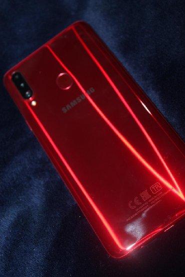 bmw 5 серия 540i mt - Azərbaycan: Yeni Samsung A20s 16 GB qırmızı