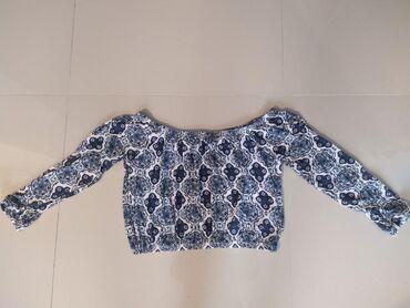 H&M bluzica/majcica,KAO NOVA, MVelicina: EUR: MMaterijal: 100%