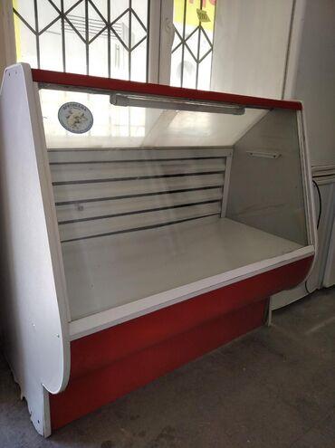 Б/у Однокамерный Серый холодильник