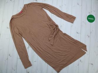 Женское платье для беременных Happymum, р. М   Длина: 88 см Рукав: 59