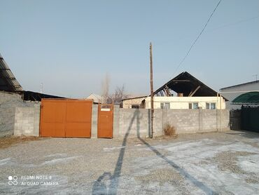 жар в Кыргызстан: Продаю дом срочно срочно срочно!, ж.м кок жар алматинка ахунбаева(Ко