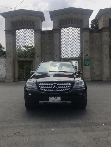 mercedes ml - Azərbaycan: Mercedes-Benz