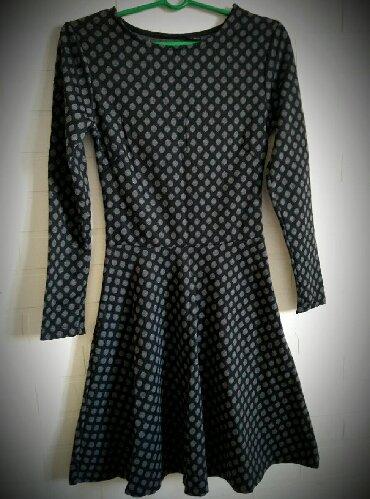 трикотажные платья турция в Кыргызстан: Новое хб трикотажное платье. Комфортное и приятное телу. Производство