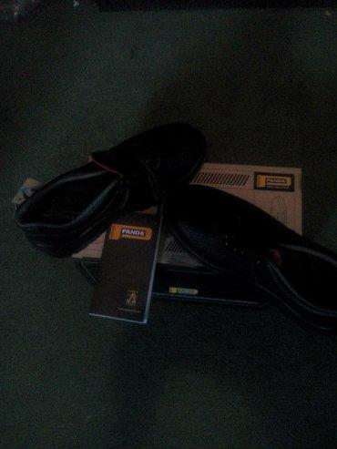 Cipele 43,43 brojevi,panda original italijanske sa garancijom dve - Novi Sad