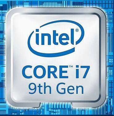 Электроника - Бишкек: Обменяю свой процесор i5 9400f брали 1 мес назад на i7 9 поколения