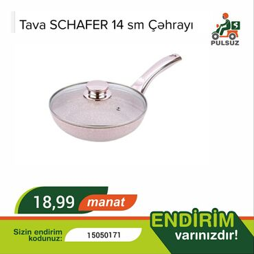 granite-tava - Azərbaycan: Tava