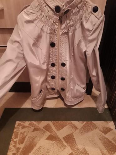 Женские куртки в Ак-Джол: Kurto4ka 48 razmer