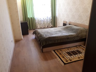 2 комнатная квартира в Бишкек