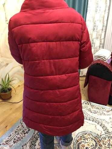 Курточка размер s,в б/у