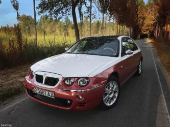 Rover в Кыргызстан: Rover 75 2.5 л. 2000 | 190000 км